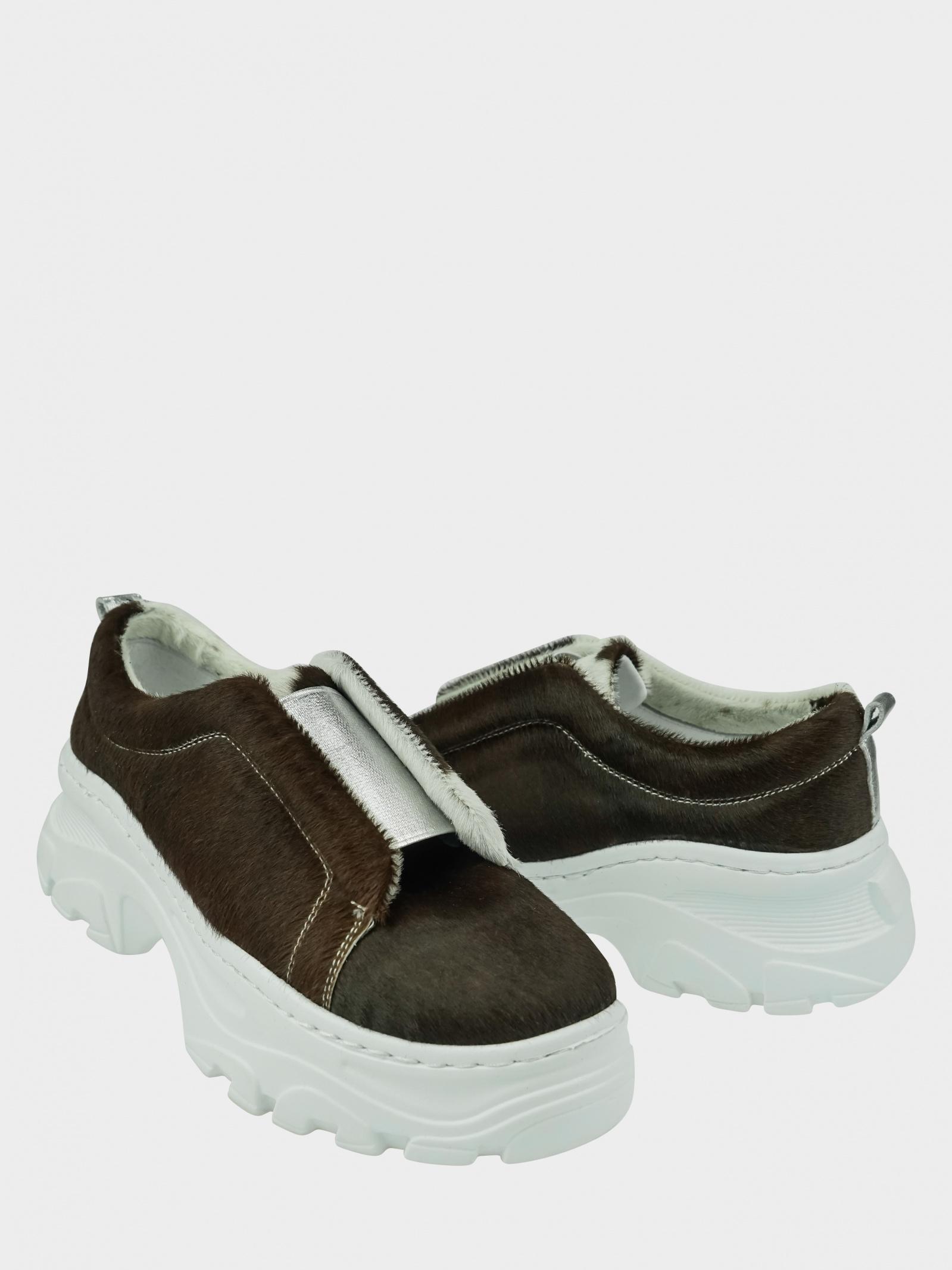 Кроссовки женские Mad Cow Elastic Sneakers 79-637-170-107 размерная сетка обуви, 2017