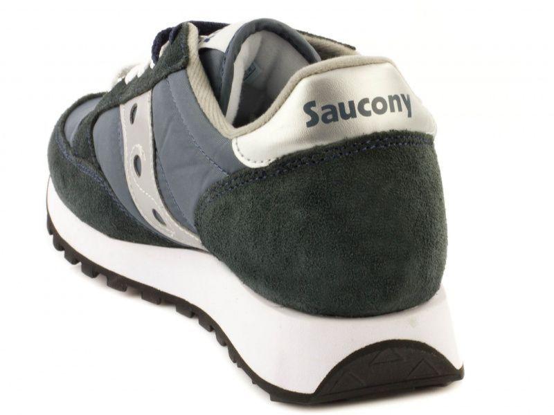 Кроссовки для мужчин Saucony 7A15 , 2017