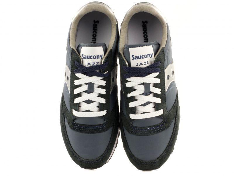 Кроссовки для мужчин Saucony 7A15 стоимость, 2017