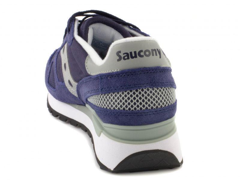 Кроссовки для мужчин Saucony 7A22 купить в Интертоп, 2017