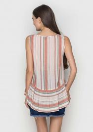 Samange Блуза жіночі модель 7B_96 купити, 2017