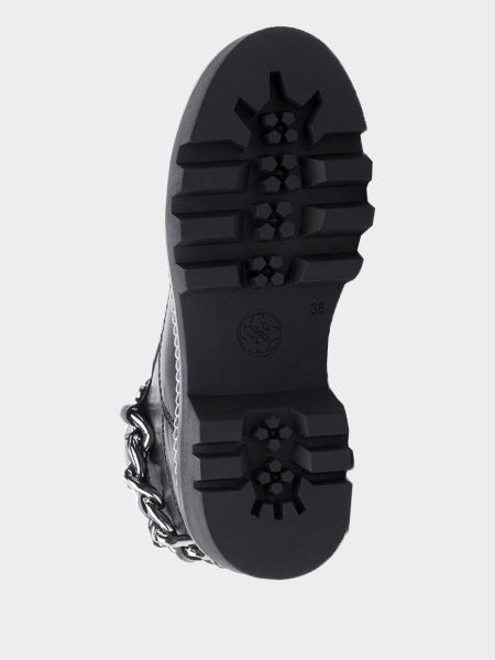 Ботинки для женщин GUESS DOMAIN 7H12 , 2017