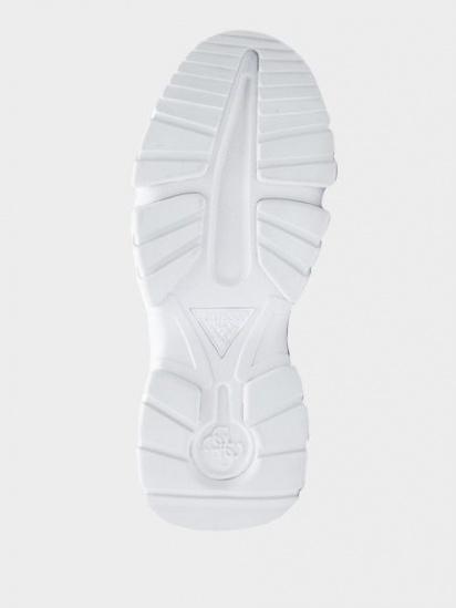 Кроссовки для женщин GUESS BAHAA 7H15 купить обувь, 2017