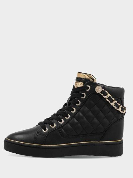 Ботинки для женщин GUESS BRODEE 7H16 стоимость, 2017