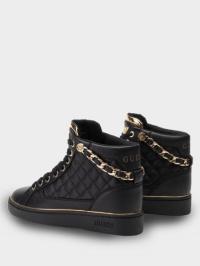 Ботинки для женщин GUESS BRODEE 7H16 модная обувь, 2017