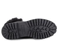 Черевики жіночі GUESS TAMARA FLTMR3SUP10-BLACK - фото