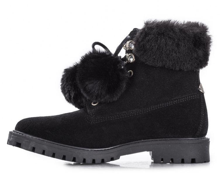 Черевики  для жінок GUESS TAMARA FLTMR3SUP10-BLACK ціна взуття, 2017