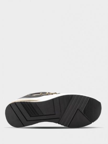 Кросівки для міста GUESS модель FL7JOD-ELE12-BLACK — фото 3 - INTERTOP