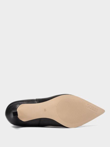 Ботинки для женщин GUESS FELIPA 7H22 модная обувь, 2017