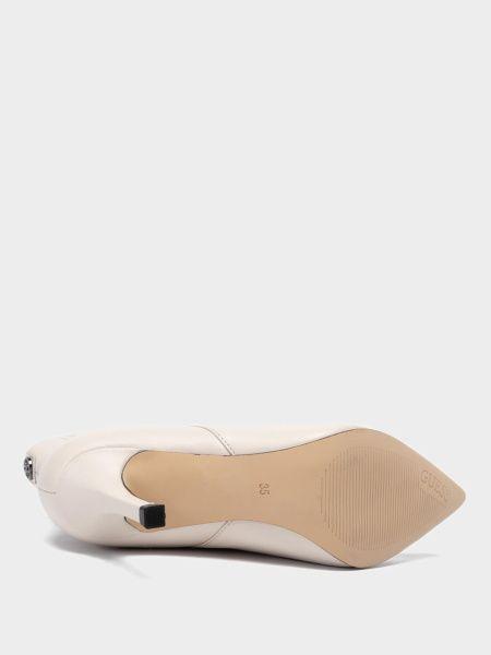 Ботинки для женщин GUESS FELIPA 7H23 , 2017