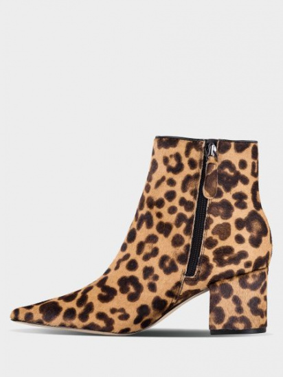 Ботинки для женщин GUESS ZADIEN 7H24 стоимость, 2017