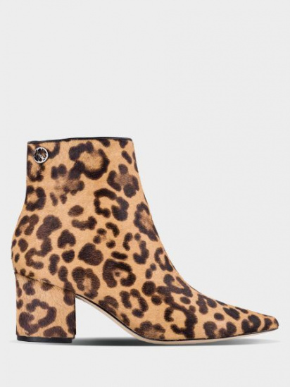 Ботинки для женщин GUESS ZADIEN 7H24 продажа, 2017
