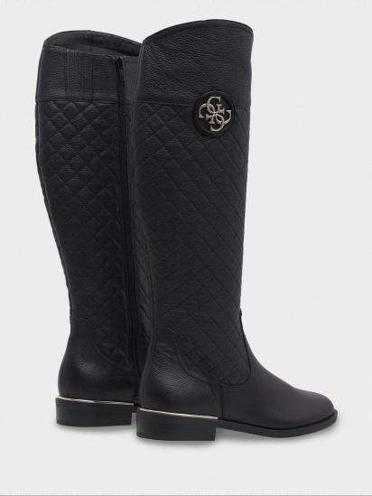 Сапоги женские GUESS DABRELA 7H26 размеры обуви, 2017