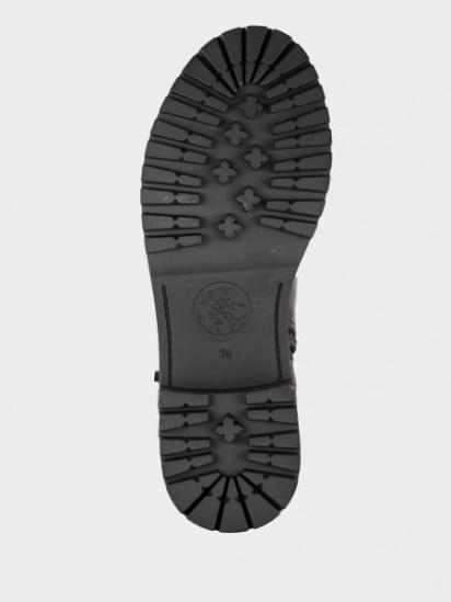 Ботинки для женщин GUESS HADASA 7H27 модная обувь, 2017