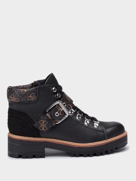 Ботинки для женщин GUESS IRVIN 7H28 размеры обуви, 2017