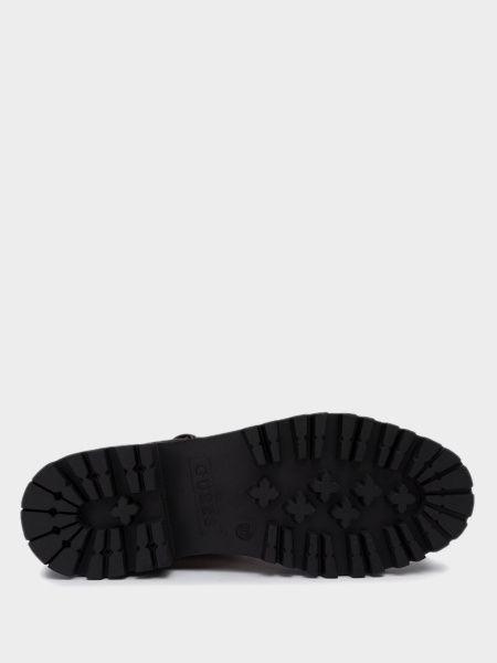 Ботинки для женщин GUESS IRVIN 7H29 модная обувь, 2017