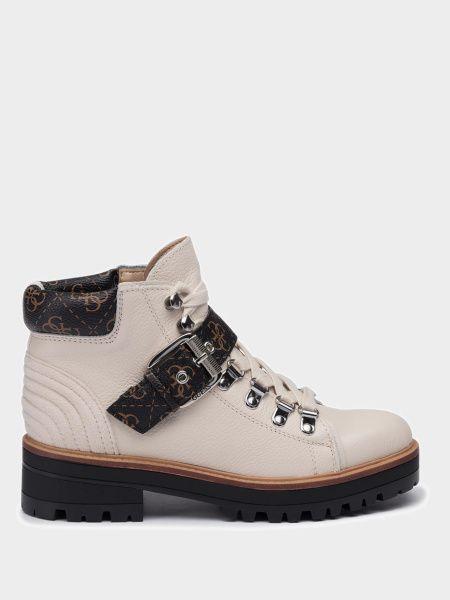 Ботинки для женщин GUESS IRVIN 7H29 размеры обуви, 2017