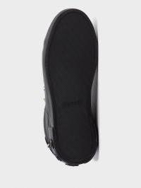Кеди  для жінок GUESS FL5PUX-LEA12-BLKBL розміри взуття, 2017