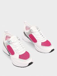 Кросівки  для жінок GUESS FL5BRE-FAB12-WHIFU купити в Iнтертоп, 2017