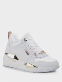 Кросівки  для жінок GUESS FL5TLY-FAL12-WHITE дивитися, 2017