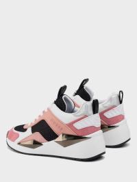 Кросівки  для жінок GUESS FL5TP4-FAB12-WHIFU замовити, 2017