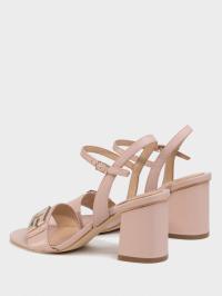 Босоніжки  жіночі GUESS FL6MCK-LEA03-PINK розміри взуття, 2017