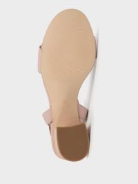 Босоніжки  жіночі GUESS FL6MCK-LEA03-PINK купити взуття, 2017