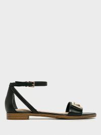 Сандалі  жіночі GUESS FL6AIA-LEA03-BLACK купити взуття, 2017