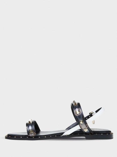 Сандалі  жіночі GUESS FL6OFE-FAL03-BROCR брендове взуття, 2017