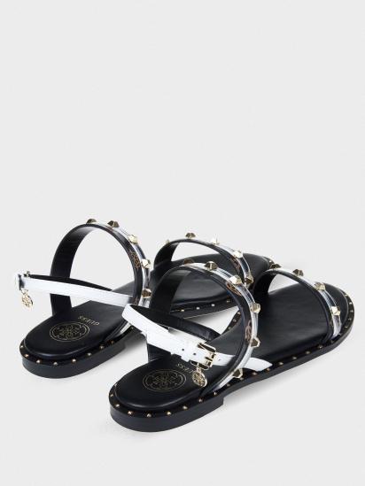 Сандалі  жіночі GUESS FL6OFE-FAL03-BROCR розміри взуття, 2017