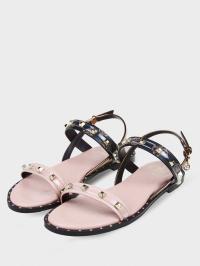 Сандалі  жіночі GUESS FL6OFE-FAL03-NUDE розміри взуття, 2017
