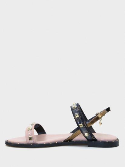 Сандалі  жіночі GUESS FL6OFE-FAL03-NUDE купити взуття, 2017