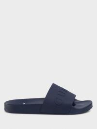 Шльопанці  чоловічі GUESS F02Z03-BB00F-D780 купити взуття, 2017