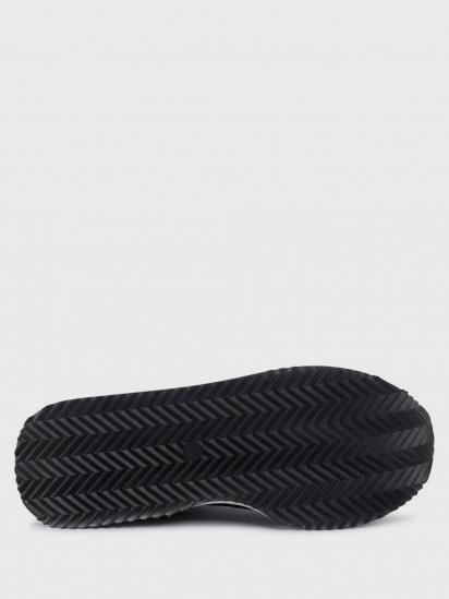Кросівки для міста GUESS модель FL7AGO-FAL12-BROCR — фото 3 - INTERTOP