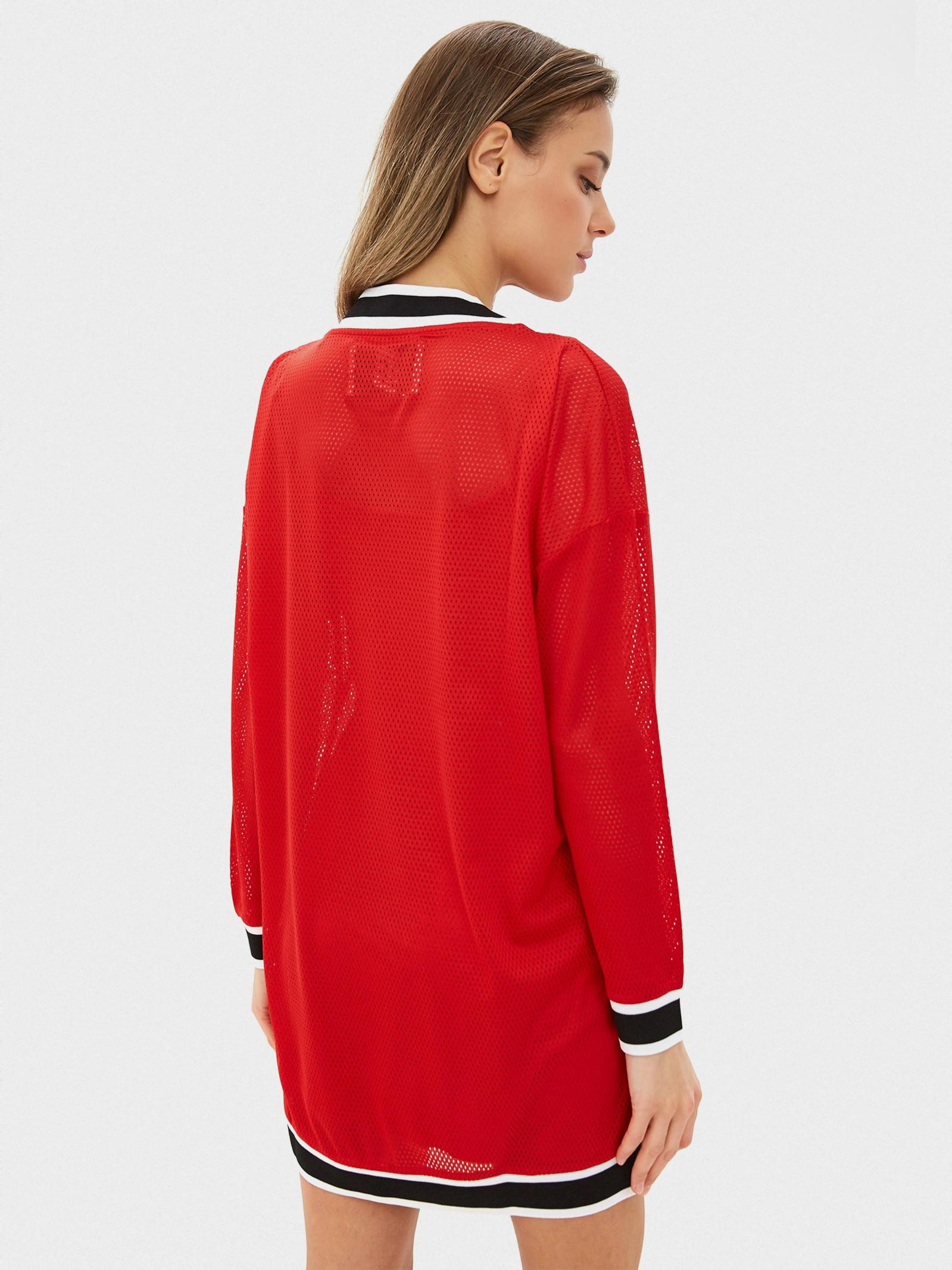 GUESS Сукня жіночі модель W01K0F-K9HG0-G6U2 відгуки, 2017