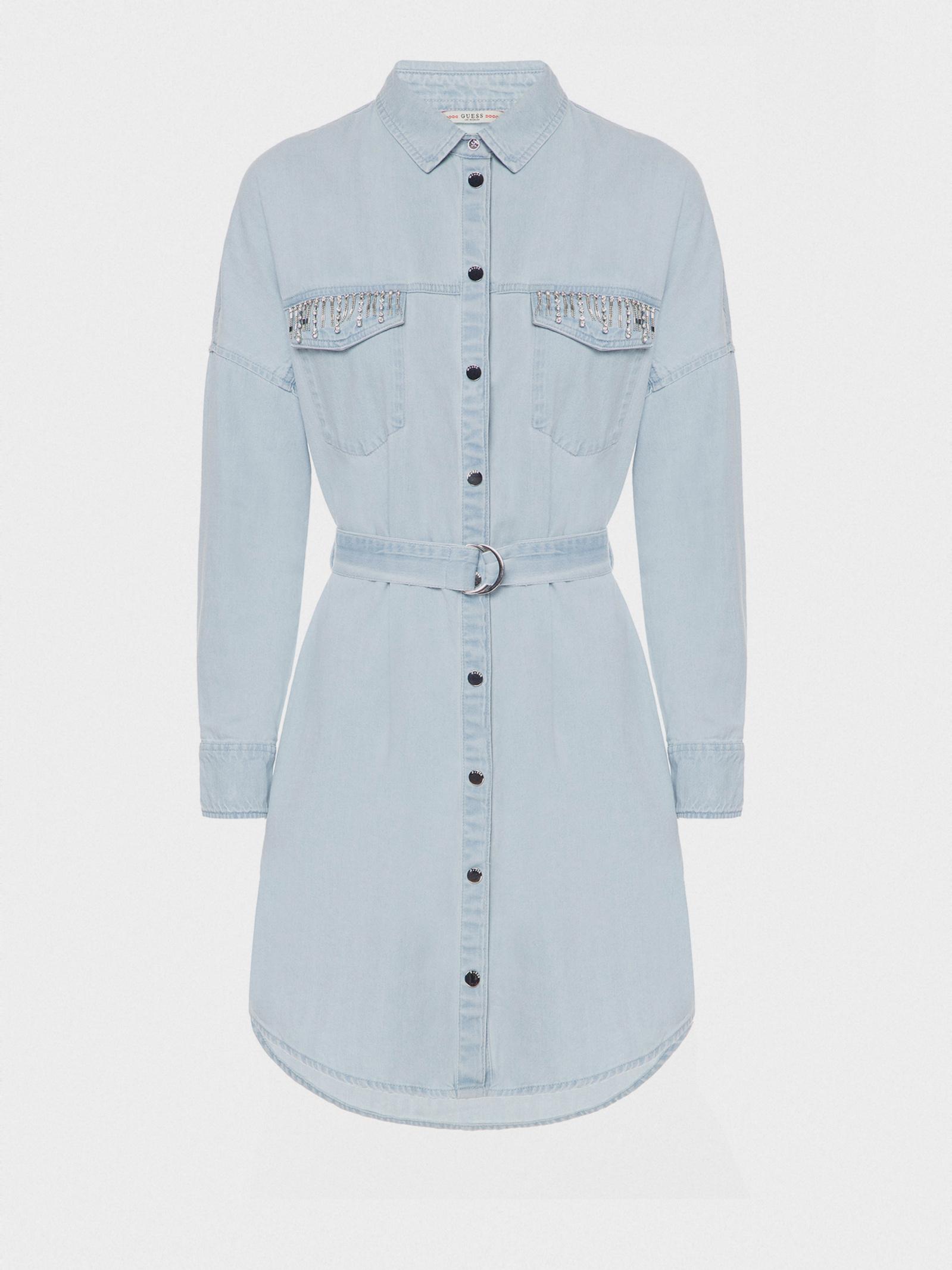 GUESS Сукня жіночі модель W01K0S-D32Q4-MORN , 2017
