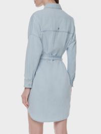 GUESS Сукня жіночі модель W01K0S-D32Q4-MORN відгуки, 2017