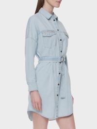 GUESS Сукня жіночі модель W01K0S-D32Q4-MORN ціна, 2017