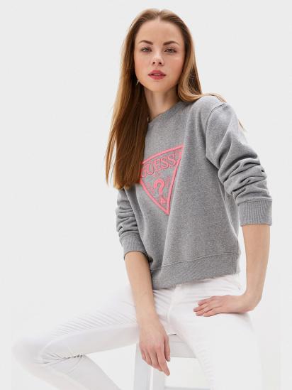 GUESS Кофти та светри жіночі модель W01Q56-K68I0-GFHT придбати, 2017
