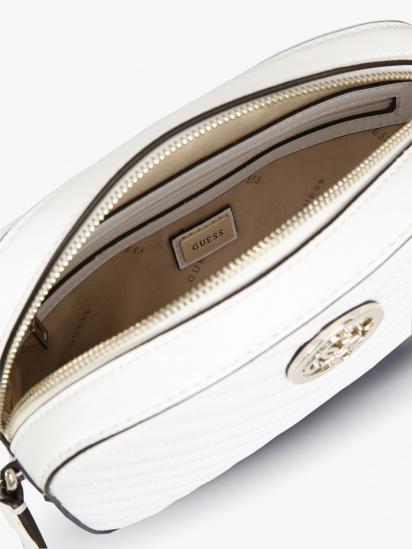 Сумка  GUESS модель HWBQ66-91120-WHI купить, 2017