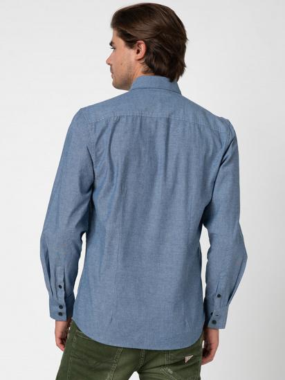 Сорочка з довгим рукавом GUESS - фото