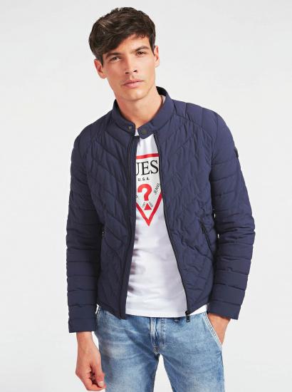 Легка куртка GUESS - фото