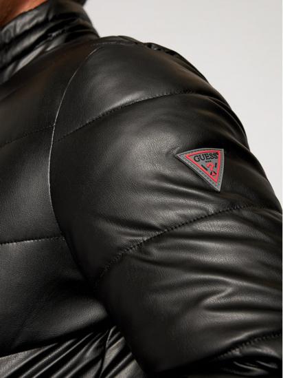 Зимова куртка GUESS - фото