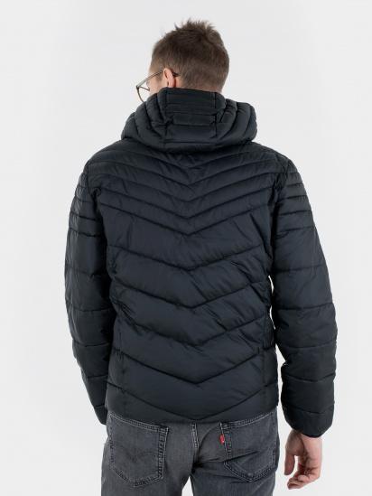Легка куртка GUESS модель M1RL45-WCQA0-JBLK — фото 2 - INTERTOP