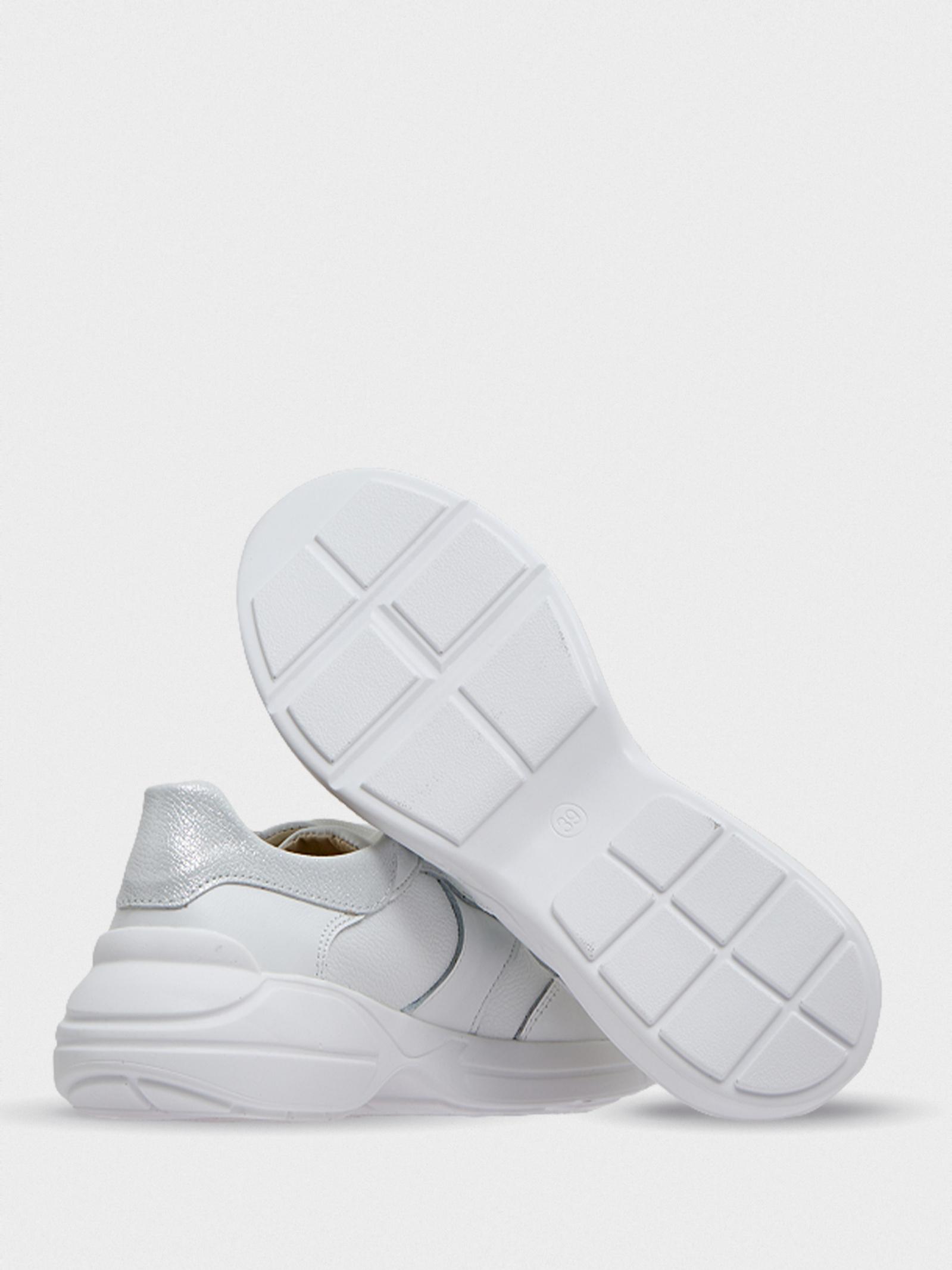 Кроссовки женские НОК Braska 212-4141/102 размеры обуви, 2017