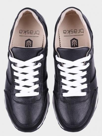 Кросівки для міста НОК Braska модель 112-4114/101 — фото 5 - INTERTOP