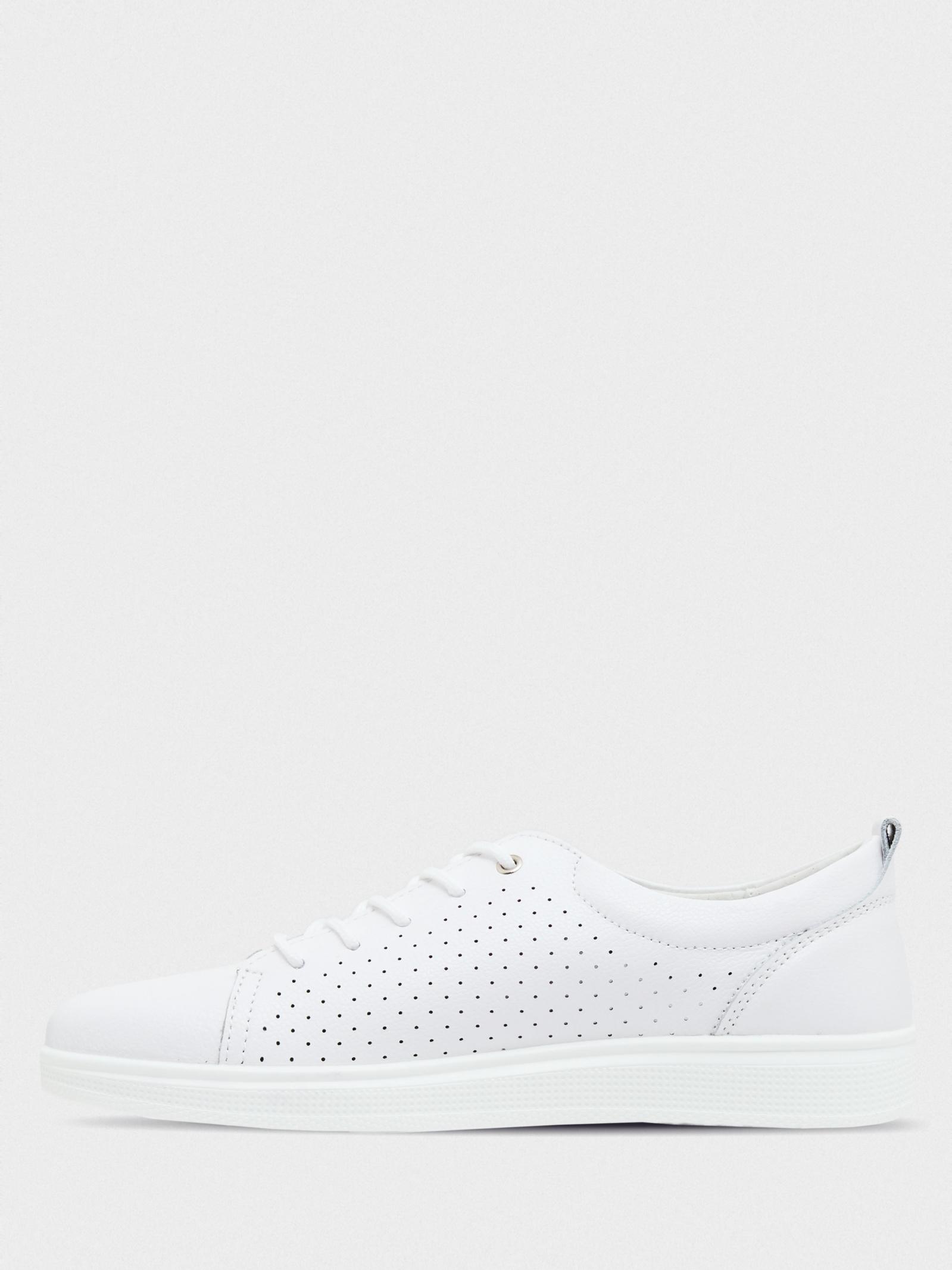 Кеды для женщин НОК Braska 214-0247/102 купить обувь, 2017