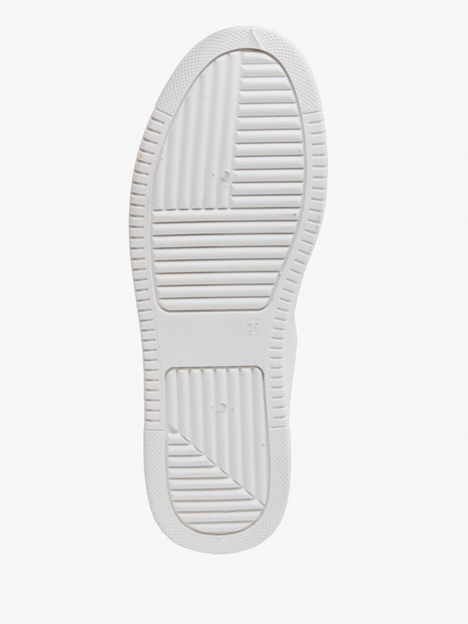 Кеды для женщин НОК Braska 7J5 размерная сетка обуви, 2017