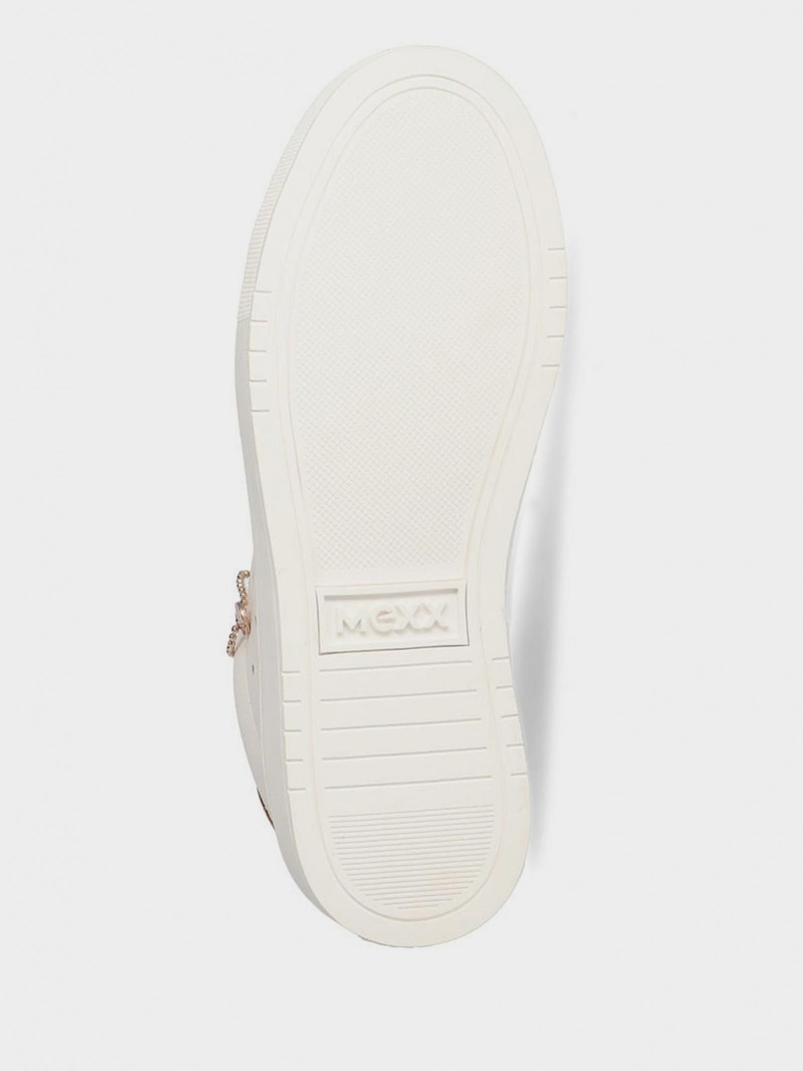 Кеди  жіночі MEXX Elma MXQP0218W-3000 купити взуття, 2017