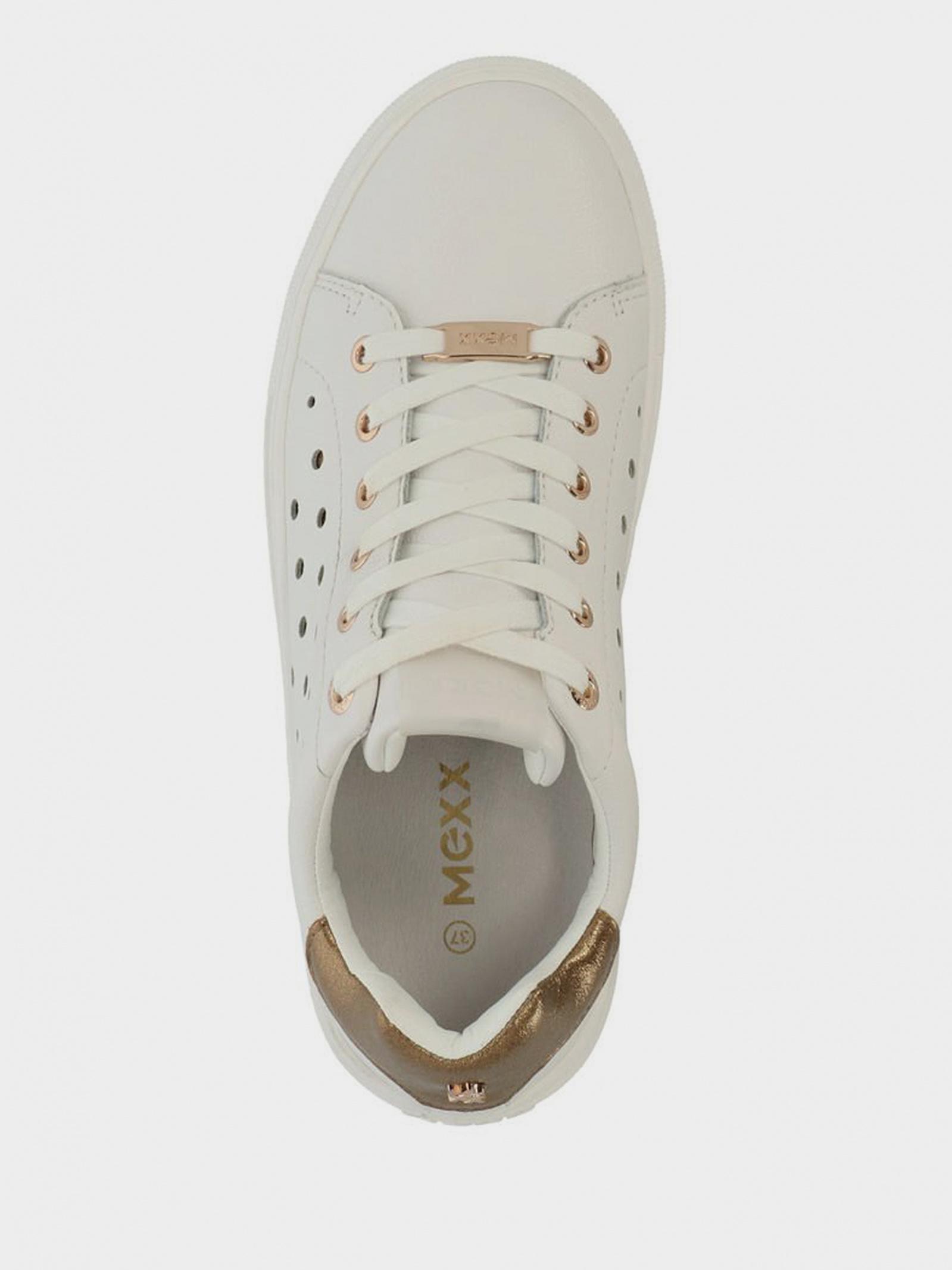 Кеди  жіночі MEXX Elma MXQP0218W-3000 брендове взуття, 2017